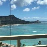 『表彰式 in HAWAII -ホテルのお部屋編-』の画像