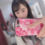 『[イコラブ] 瀧脇笙古「鏡越しの自撮りしてみたかったけど難しかった😂」【=LOVE(イコールラブ)】』の画像