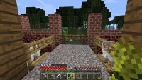牧舎を作る (2)