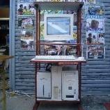 『【緊急告知】中古パソコン市開催 激安パソコンがあなたを待っている!』の画像