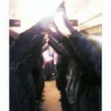 『人間トンネル「心一つに・・・」』の画像