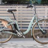『電動アシスト自転車』の画像