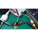『USB接続 充電容量チェッカーをテストする。【ビット・トレード・ワン】』の画像