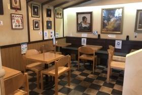美術館とランチが楽しめる!星田駅から一番近いお食事処「ソレイユカフェ」がとってもおしゃれ!