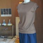 服と雑貨、ときどきカフェ「Paisible」ペジーブル