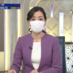 テレ東・大江麻理子キャスターらマスク着用 「緊急事態宣言受け決断」