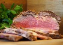 ローストビーフとかいう絶妙に肉を不味く食べる調理法