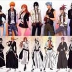 最近のアニメやゲームの服や鎧のデザインについて納得いかないんだが…