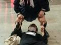 【画像】ニコニコ超会議でヤバいやつが発見されるwwwwww