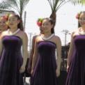 第20回湘南祭2013 その30 フラダンスの4