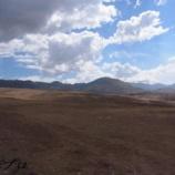 『ペルー旅行記23 まるでミステリーサークルなモライ遺跡とインディオのマーケット』の画像