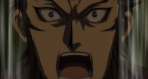 【アルスラーン戦記】第23話 感想 そうです私がパルスの王子さんです!!