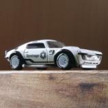 『トミカ SC-02 スター・カーズ ストームトルーパー V8-S』の画像