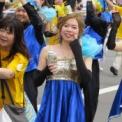 2016年横浜開港記念みなと祭国際仮装行列第64回ザよこはまパレード その78(キリンビール)