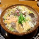 『ちゃんこ鍋って美味しい!『ちゃんこ巴潟』』の画像