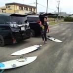 ノリスケ Blog。。。スキー・サーフィンと日々の出来事♪