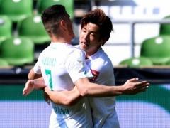 日本代表エース大迫勇也のブンデス過去6シーズンの成績…