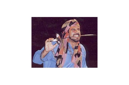 団長「HIROが入院したぞ!!」クロちゃん「いまパチ〇コ出てるから…」のサムネイル画像