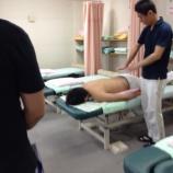 『マッスルセラピー(筋肉治療)での刺激量の基準を知っていますか?【吉野マッスルセラピストスクール 筋膜・トリガーポイント勉強会】』の画像