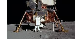 【宇宙ヤバイ】月有人探査、ATM日本にも参加求める方針
