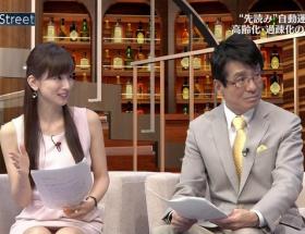 皆藤愛子アナ「スカートの中がチラリ」に「神番組」と大絶賛