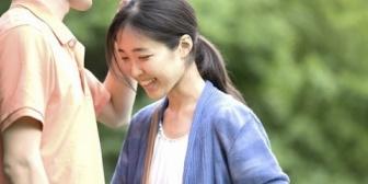 【この安心感が好き】結婚するまでは男性不振…父親にも怯えさえあった。でも結婚してから夫に喪失感を埋めてもらっている!
