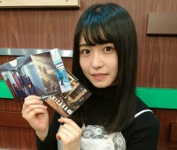 【欅坂46】ニッポン放送「Billboard JAPAN HOT100 COUOTDOWN」にねる登場!MCはキャイ~ンあまのっち