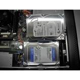 『DELL Vostro260s ハードディスク交換修理』の画像