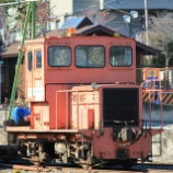『上信電鉄のモーターカー』の画像