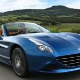 『2900万円のフェラーリ、乗り始めて1時間後に大破』の画像