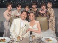 【元乃木坂46】衛藤美彩の結婚披露宴に呼ばれなかったメンバーwwwwwww