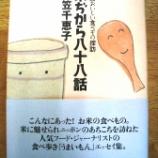 『向笠千恵子さんの『米ぢから八十八話』に掲載していただきました』の画像