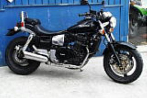 エリミネーター 750