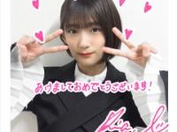 【櫻坂46】本日1月7日は「いのり可愛い記念日」です!!!