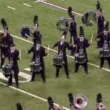 『【DCI】ショー抜粋映像! 2013年ドラムコー世界大会第19位『 アカデミー(The Academy)』本番動画です!』の画像