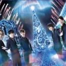 【関ジャニ∞】ユニバーサル・スタジオ・ジャパンのクリスマスCM解禁♡