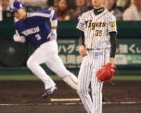 【阪神】才木、松坂と3度目の対決も…4回途中5失点KO