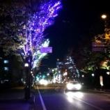 『来週金曜日は上戸田イルミネーション点灯式です』の画像