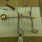 『第二種電気工事士の申し込みをしました』の画像
