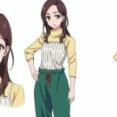 【劇場版SHIROBAKO】新キャラ・宮井楓の声を佐倉綾音さんが担当!!