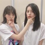 『【乃木坂46】選抜ライブを観に来た堀未央奈の女優友達がこちら・・・』の画像