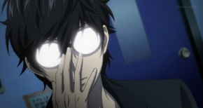 【PERSONA5 the Animation】第9話 感想 その「なんでも」気になります