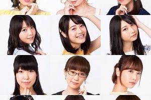 【ミリマス】8/26(日)開催アニサマ2018 DAY3にミリオンスターズ15名が出演!