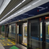 『【MRTJ南北線】ニッポンの新型通勤車、ジャカルタ市民へお披露目へ③(3月12日)』の画像