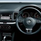 『VWポロ 純正オーディオ交換』の画像