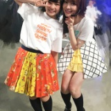 TPE48本田柚萱が指原莉乃との2ショットとともに想いをインスタ投稿