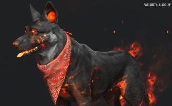 Cerberus - Dogmeat Upgrade