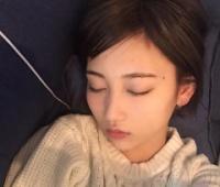 【欅坂46】欅ちゃんの寝顔画像が可愛すぎる!
