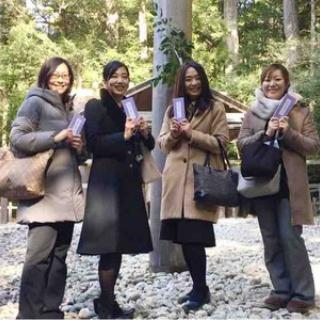 道幸龍現(道幸武久)と秘書ちみちゃんの神社・開運旅行と神道ブログ