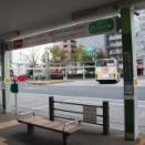 阪神バス全線完乗の旅Part35/令和3年2月17日
